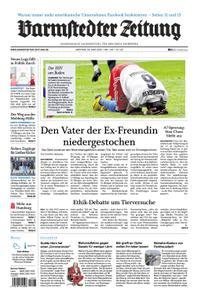 Barmstedter Zeitung - 29. Juni 2020