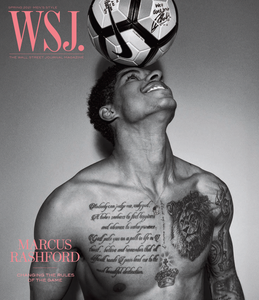 The Wall Street Journal Magazine - March 2021