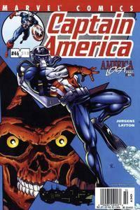 Captain America V3 046 2001
