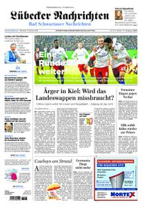 Lübecker Nachrichten Bad Schwartau - 06. Februar 2019