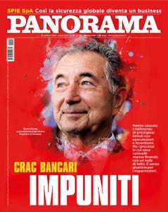 Panorama Italia - 30 ottobre 2019