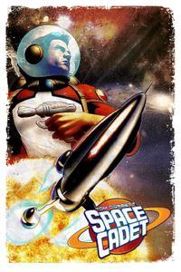 Bluewater Productions-Tom Corbett Space Cadet Omnibus 2014 Hybrid Comic eBook