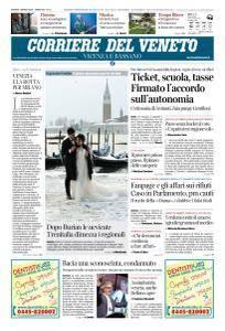 Corriere del Veneto Vicenza e Bassano - 1 Marzo 2018
