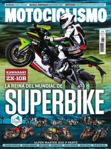 Motociclismo España - 01 agosto 2021
