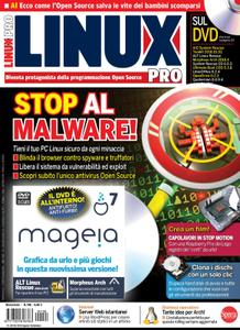 Linux Pro – agosto 2019