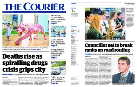 The Courier Dundee – June 18, 2019