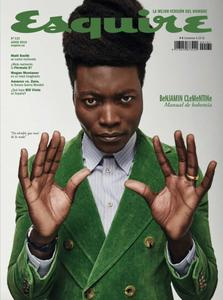 Esquire España - junio 2019
