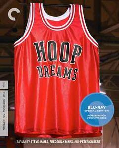 Hoop Dreams (1994) [Criterion]