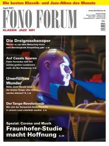 Fono Forum - April 2021
