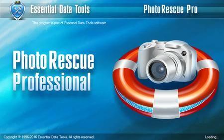 PhotoRescue Pro 6.16 Build 1045 Multilingual