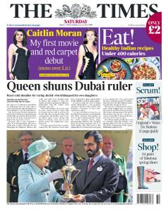 The Times - 7 March 2020