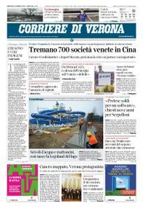 Corriere di Verona – 12 febbraio 2020