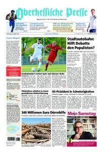 Oberhessische Presse Marburg/Ostkreis - 23. August 2018