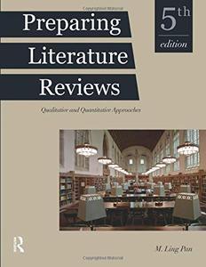 Preparing Literature Reviews