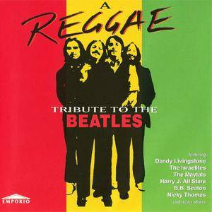 VA - A Reggae Tribute To The Beatles (1995) {Emporio} **[RE-UP]**