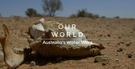 BBC Our World - Australia's Water Wars (2019)