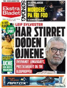Ekstra Bladet – 24. marts 2019