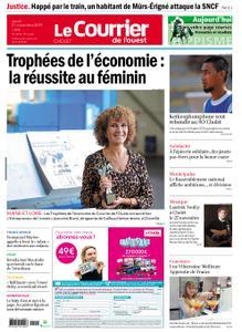Le Courrier de l'Ouest Cholet – 21 novembre 2019