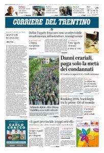 Corriere del Trentino - 3 Marzo 2018