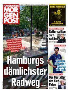 Hamburger Morgenpost – 21. Juni 2019