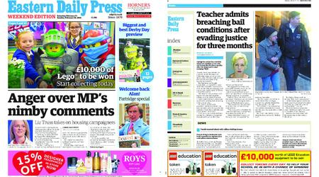 Eastern Daily Press – February 09, 2019