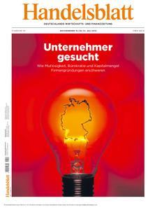Handelsblatt - 19. Juli 2019
