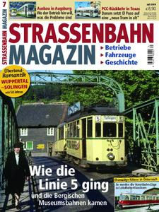 Strassenbahn Magazin – Juni 2019