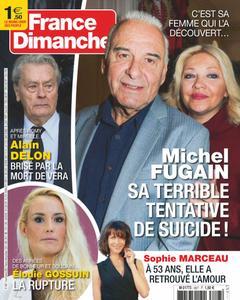 France Dimanche - 03 janvier 2020