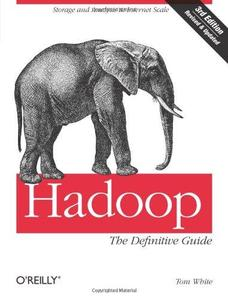 Hadoop: The Definitive Guide (Repost)