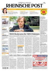 Rheinische Post – 23. Januar 2020