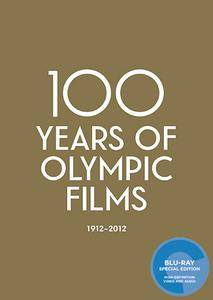 100 Years of Olympic Films: 1912–2012. Episode 05 (2017)
