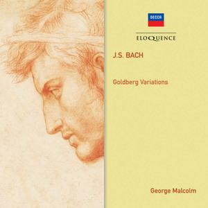 George Malcolm - Bach: Goldberg Variations (1963/2019)