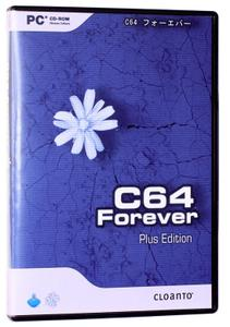 Cloanto C64 Forever 8.2.1 Plus Edition