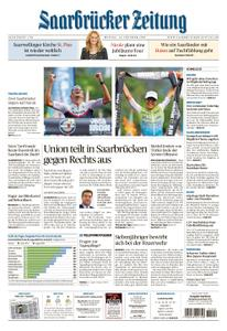 Saarbrücker Zeitung Saarlouis – 14. Oktober 2019