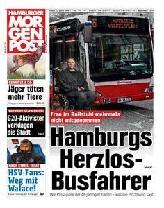 Hamburger Morgenpost - 05. Januar 2018