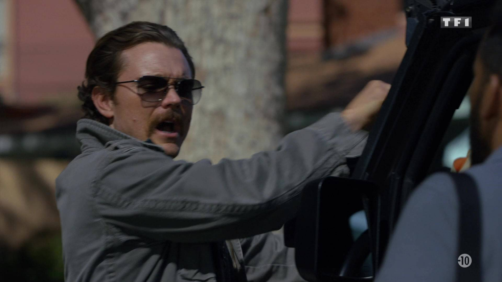 Lethal Weapon S02E20