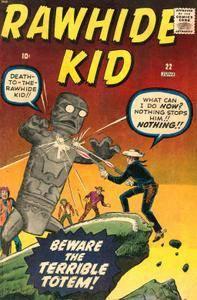 Rawhide Kid v1 022 1961 brigus