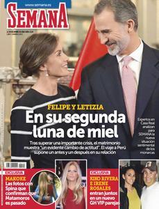 Semana España - 12 diciembre 2018