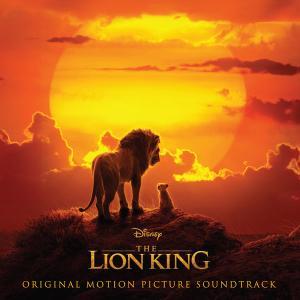 Hans Zimmer & VA - The Lion King (Original Motion Picture Soundtrack) (2019)