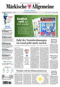 Märkische Allgemeine Prignitz Kurier - 15. August 2019