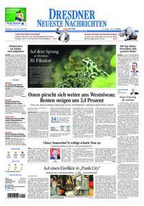 Dresdner Neueste Nachrichten - 21. März 2018