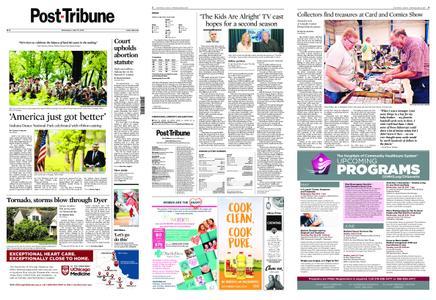 Post-Tribune – May 29, 2019