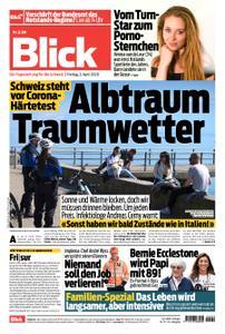 Blick – 03. April 2020