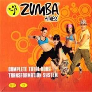 Zumba Fitness Total Body Transformation System