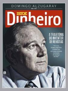 Isto É Dinheiro - Brazil - Issue 1029 - 02 Agosto 2017