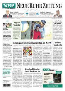NRZ Neue Ruhr Zeitung Essen-Postausgabe - 28. März 2018