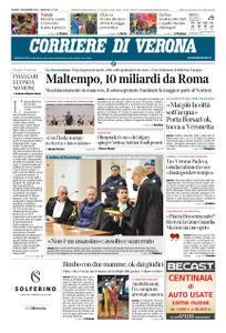 Corriere di Verona – 15 novembre 2018