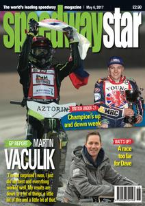 Speedway Star - May 6, 2017