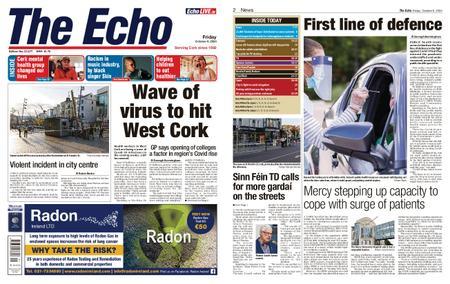 Evening Echo – October 09, 2020