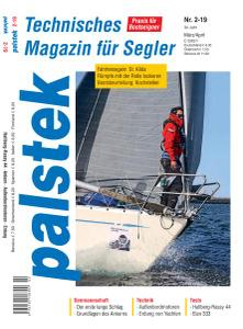 Palstek - März-April 2019